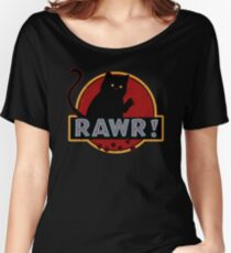 Rawr! Women's Relaxed Fit T-Shirt
