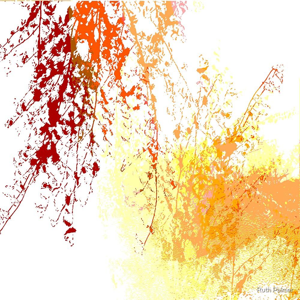 Subtle Autumn by Ruth Palmer