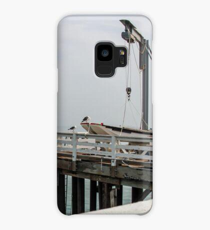 Malibu Pier Case/Skin for Samsung Galaxy