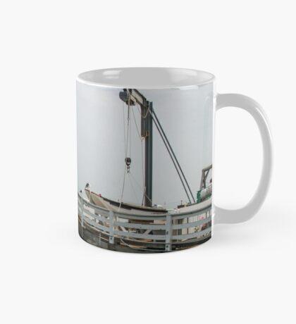 Malibu Pier Mug