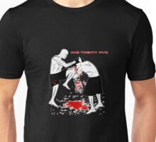 knee to the face Unisex T-Shirt