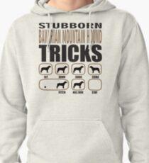 Stubborn Bavarian Mountain Hound Tricks T shirt Perfect Gift For Bavarian Mountain Hound Dog Lovers Pullover Hoodie