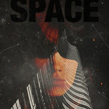 Space1968 by FrankMoth