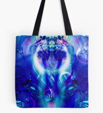 River of Desire Tote Bag