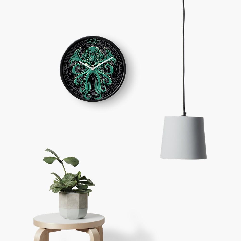 Great Cthulhu Clock