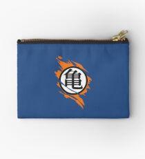 Bolso de mano Goku Kame Symbol Ripped Design