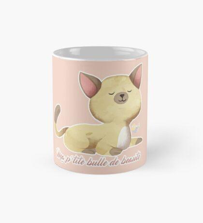 Ma p'tite bulle de beauté Mug