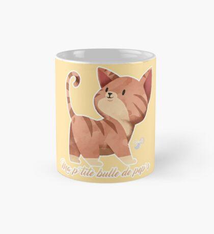 Ma p'tite bulle de pep's Mug