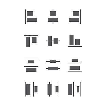 Illustrator Align Tools Design by MightyOwlDesign