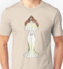 Flower Girl : Lily Unisex T-Shirt