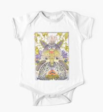 My little monsters One Piece - Short Sleeve