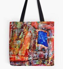 Oasis Tote Bag
