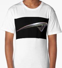 organic III / V Long T-Shirt