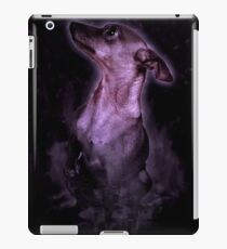 Smokey Dog iPad Case/Skin