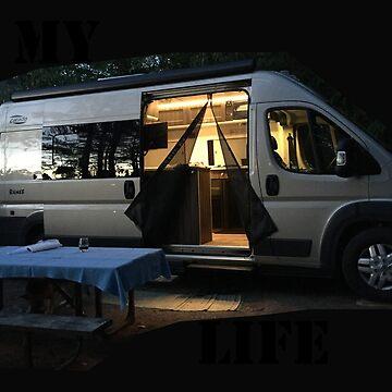 Campervan by Speckle