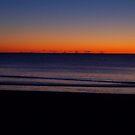 Dawn by Naylor