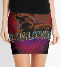 #doglover Mini Skirt
