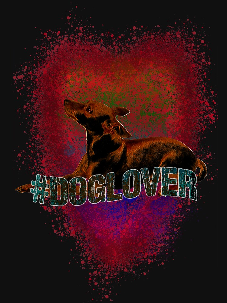 #doglover by davecrokaert