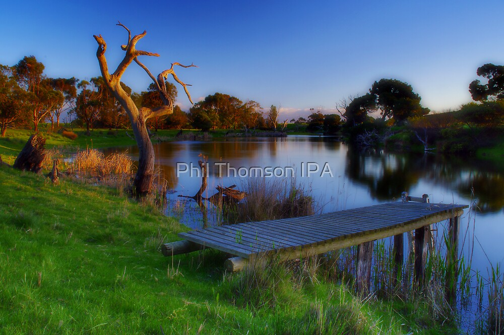 """Morning Serenity"" by Phil Thomson IPA"