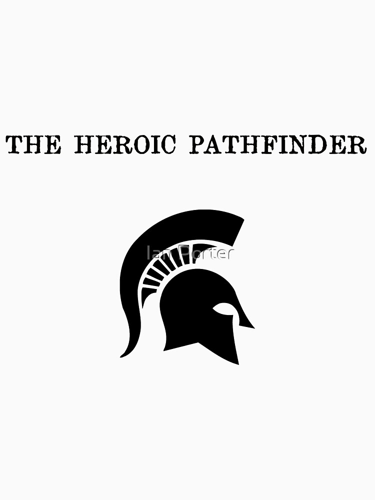 The Heroic Pathfinder by procrest