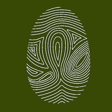 Finger print by sager4ever