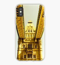 London Tower Bridge iPhone Case