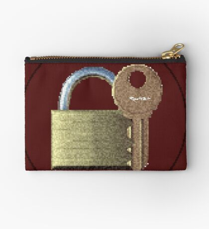 Securitii emoji 1 par RootCat (un or) Pochette
