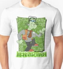 Halloween T-Shirt 2009 - Monster Mash Unisex T-Shirt