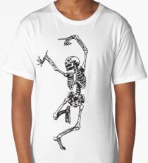 Dance With Death Long T-Shirt