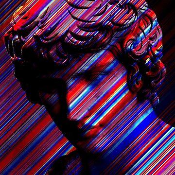Stripe Boy by Ikigai-PLUS