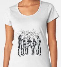 Amon Face Women's Premium T-Shirt