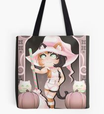 Lita Chibi Witch - 2018 Tote Bag