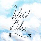 Wild Blue by C-Joy