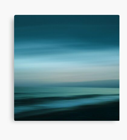 Dreamscape # 1 Canvas Print