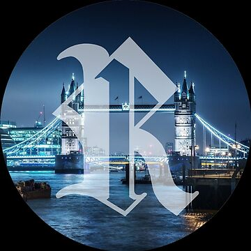 Regional One - R1 London by DanFree