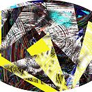 cyber collage by aaeiinnn