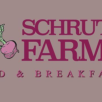 SCHRUTE FARMS by MelanixStyles