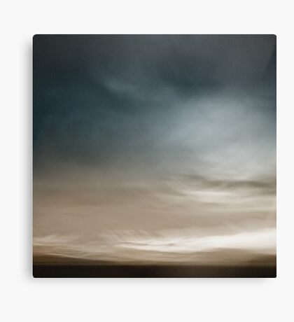 Dreamscape # 11 Canvas Print