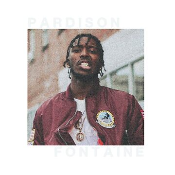 PARDISON FONTAINE by MelanixStyles