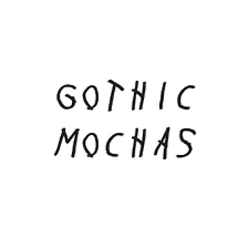 David Dobrik - Gothic Mochas by JFRENCHIE