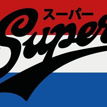 Super Dutch by Kelly12345