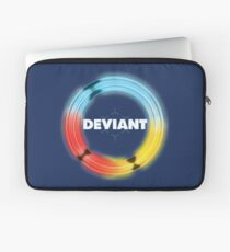 DEVIANT | Detroit Become Human Laptop Sleeve