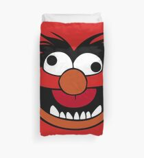Animal Muppet (Crazy) Duvet Cover