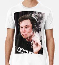 MUSKSMONK Men's Premium T-Shirt