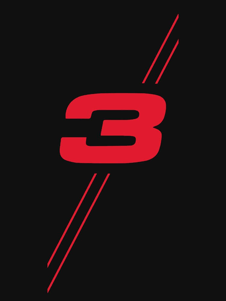 Daniel Ricciardo 3 by F1Dynamics