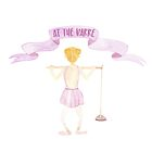 At the Barre (Ballet Dance) by Waimaria
