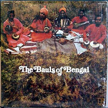 Bauls of Bengal, Bauls, Bengal, Bengali, Mystic, Sufi, Mystical, India, Minstrels, Bangladesh by Vintaged
