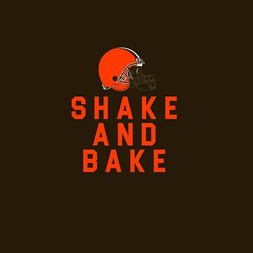 SHAKE AND BAKE - BROWNS by MelanixStyles