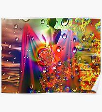 Blanket of Love Poster