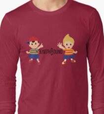 Earthbound - Ness and Lucas T-Shirt